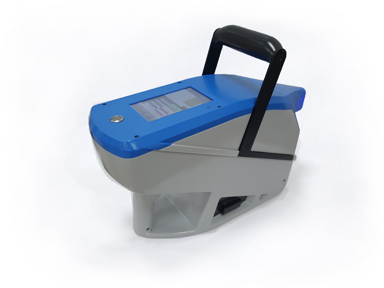 Портативный лазерный анализатор металлов ЛИС-01